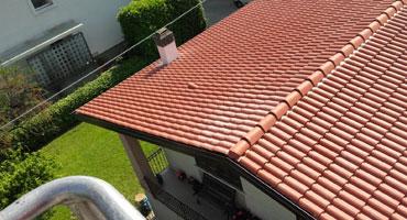 Servizio di copertura tetti