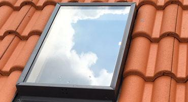 Servizio di finestre e lucernari per tetti
