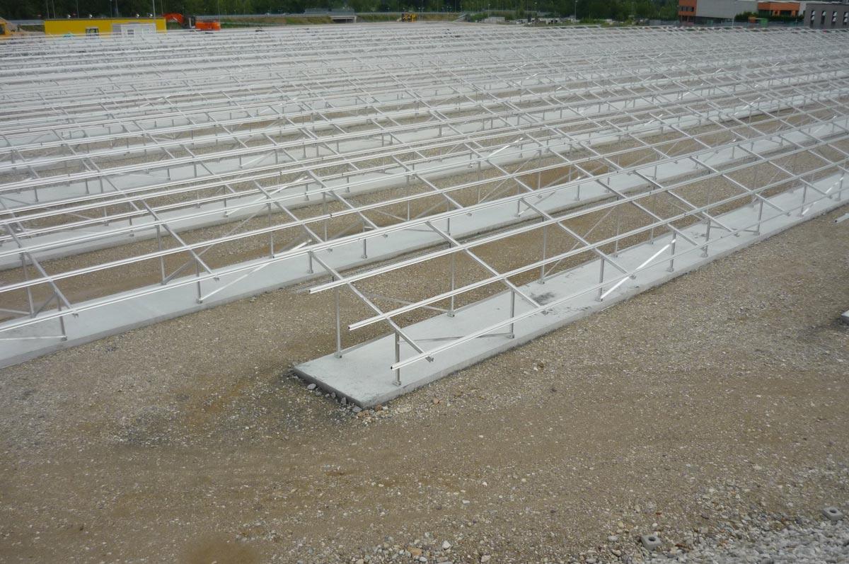 Installazione fotovoltaico in provincia di Vicenza