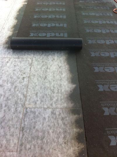 Impermeabilizzazione tetto ar coperture rifacimento tetto vicenza - Impermeabilizzare il terrazzo ...